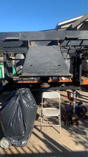2000 trailer 5th for Sale in National City, CA