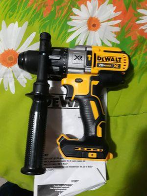 Vendo estos drill de broca nuevo XR 20 boltios solo for Sale in Hyattsville, MD