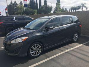 Mazda 5 crossover for Sale in Orange, CA