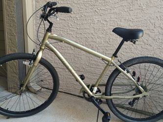 """** NEW - Huffy 27.5"""" Parkside SE 7-speed comfort bike with Perfect Fit frame** for Sale in Pearland,  TX"""