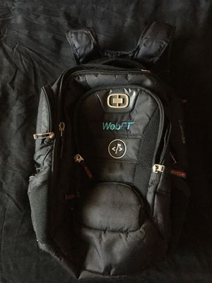OGIO TECH BAG for Sale in Phoenix, AZ
