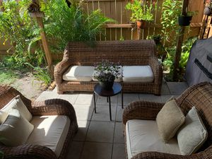 Outdoor furniture set for Sale in Miami Gardens, FL