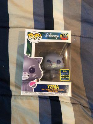 Yzma Funko Pop for Sale in Santa Ana, CA