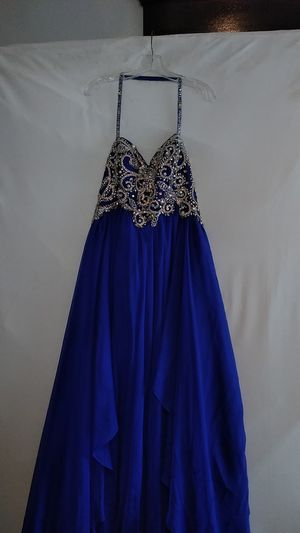 Sherri Hill - Size 18- Homecoming/Prom Dress - Gently Used - Amazing Deal for Sale in Parma, OH
