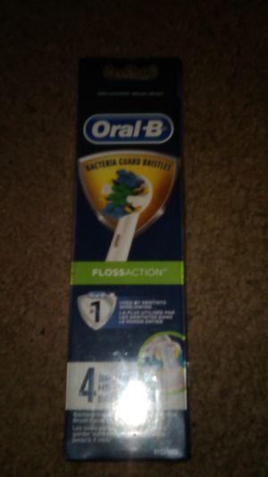Oral B. Bacteria Guard Bristles for Sale in Greensboro, NC