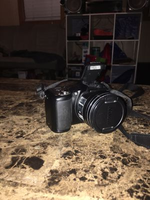 Nikon Coolpix l100 for Sale in Lithia Springs, GA