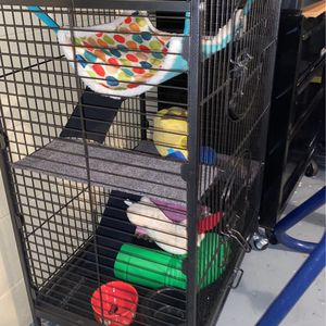 Animal Cage for Sale in Poinciana, FL