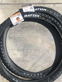 Serfas Gator Tires for Sale in Baldwin Park,  CA