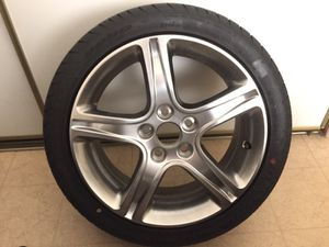 Lexus is300 Brand new 1 piece on Rims/wheel for Sale in San Francisco, CA