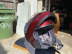 ***HJC SY-MAX 2 Modular Helmet FREE delivery!*** for Sale in Los Angeles, CA