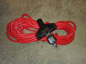 50' Extension Cord w/ 3 Way for Sale in Edmonds, WA