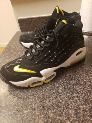 Nike Air Griffey Max 2 for Sale in Union City, CA