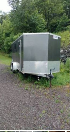 2011 enclosed trailer $5,300 obo for Sale in Allentown, PA