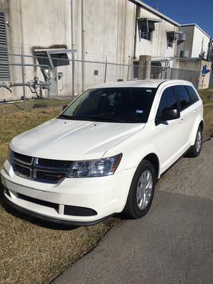 2014 Dodge Journey for Sale in Houston, TX