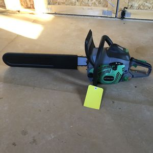 New Hitachi Chainsaw for Sale in Burkeville, VA