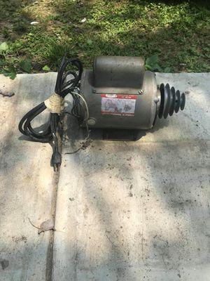 Dayton Start Capacitor Motor for Sale in UNIVERSITY PA, MD