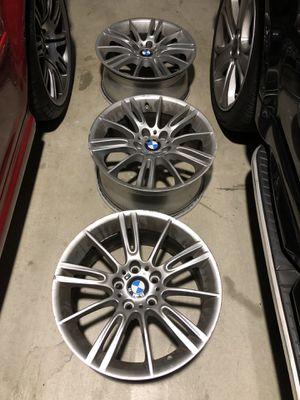 "BMW M193 18"" Rims for Sale in Arcadia, CA"