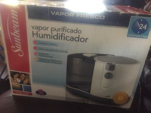 Brand New Humidifier for Sale in Nashville, TN