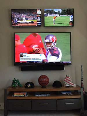 TV Installation for Sale in Wichita, KS