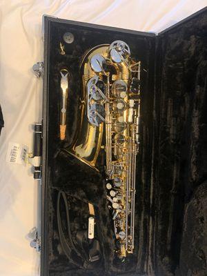 Jupiter Alto Saxophone for Sale in Nashville, TN