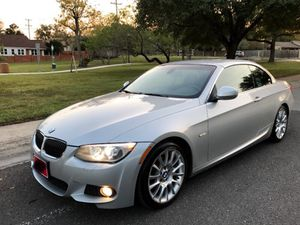 2012 BMW 3-Series 2dr Conv 328i for Sale in San Antonio, TX