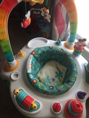 Baby toys and car seat for Sale in CARNES CROSSROADS, SC