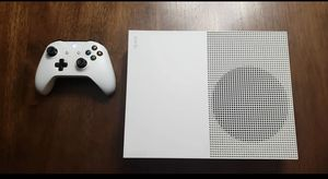 Xbox One S 1tb for Sale in Silver Spring, MD