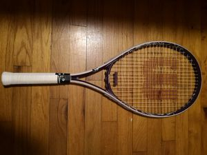 Wilson Tennis racket for Sale in Madison Heights, MI