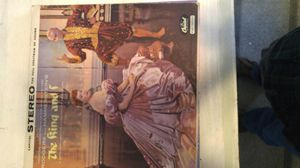 King and I vinyl record for Sale in Naperville, IL