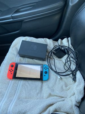 Nintendo Switch for Sale in Providence, RI
