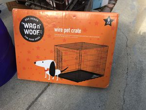Dog kennel for Sale in San Marcos, CA