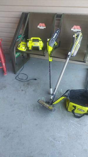 Assorted Ryobi parts for Sale in Grove City, OH