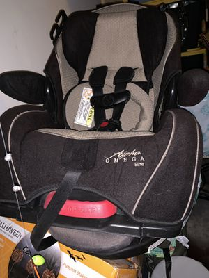 Alpha Omega Elite car sit! Great condition! for Sale in Gilbert, AZ