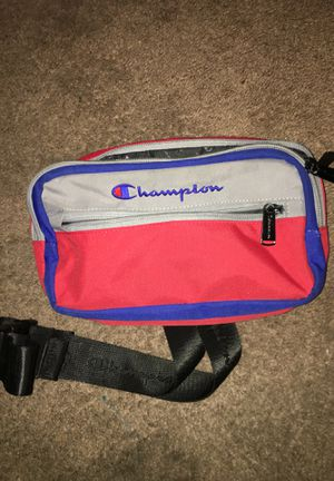 Champion Waist Bag for Sale in Tolleson, AZ