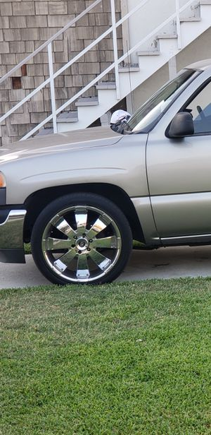 22 rims for Sale in Anaheim, CA