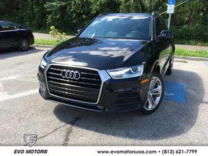2017 Audi Q3 for Sale in Seffner, FL