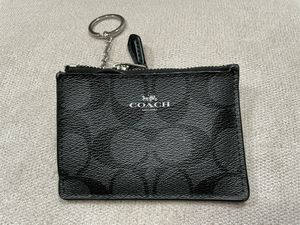 Coach coin purse for Sale in Fairfax, VA