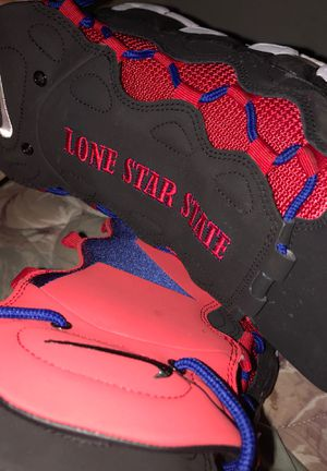 Air Money Lone Texas Size 13 for Sale in Peoria, IL