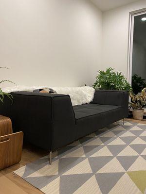 BoConcept love seat for Sale in Seattle, WA