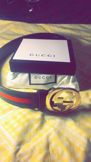 Gucci Belt for Sale in Greenville, MS