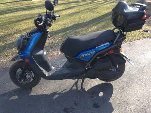 Yamaha zuma for Sale in Chicago, IL