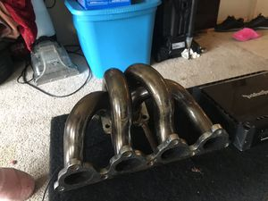 D series turbo manifold for Sale in Burien, WA
