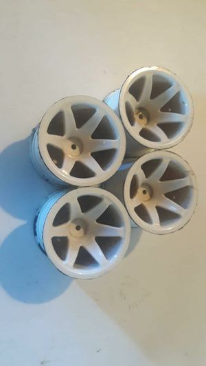 Rc wheels for Sale in Ontario, CA
