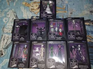 Nightmare before Christmas collection for Sale in Phoenix, AZ