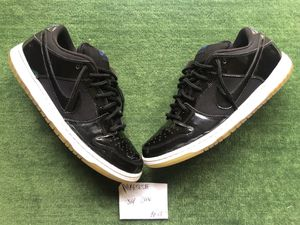 Nike sb dunk low space jams og vintage supreme bape offwhite for Sale in Miami, FL