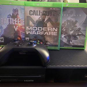 Xbox One Modern Warfare for Sale in Brooklyn, NY