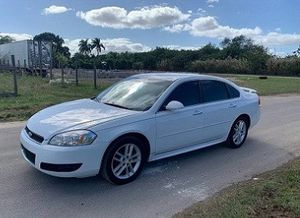 2008 Chevy impala for Sale in Middletown, DE