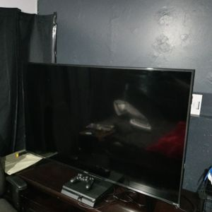 55 Inch Roku Tv for Sale in Kent, WA