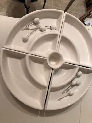 BRAND NEW Lazy Susan, never used! for Sale in Alexandria, VA
