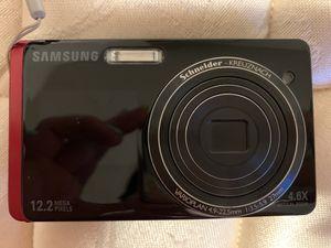 Samsung TL220 12.2MP Digital Camera 4.6X for Sale in Seattle, WA